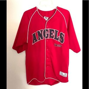 GENUINE MERCHANDISE ANGELS Jersey size large